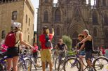 Barcelona Half Day Bike Tour