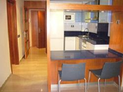 Self Catering Apartments in Barcelona 02
