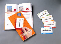 Barcelona Discount Card with Guidebook