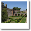 castle of montjuic