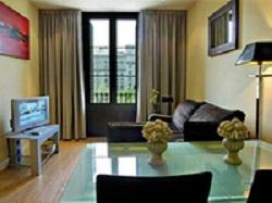 Self Catering Apartments in Barcelona 03